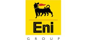 Eni Logo Colour
