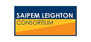Saipem Leighton Consortium Colour