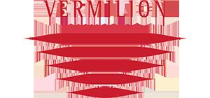 Vermilion Logo Colour